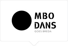 MBO Dans logo