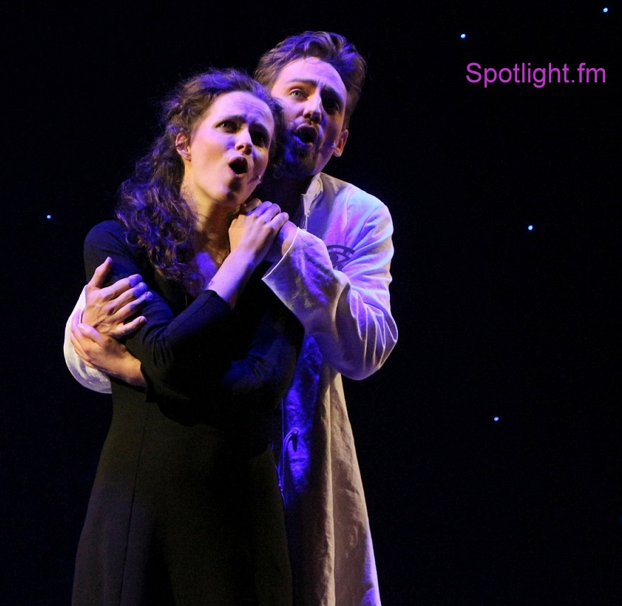 Aida en Radames