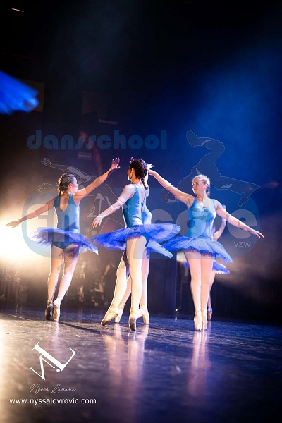 Dansschool Encore Enscene6