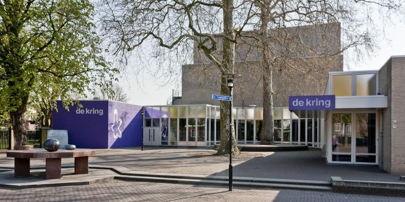 Theater De Kring Roosendaal